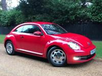 Volkswagen Beetle 1.2 TSI ( 105ps ) DSG Design [2012-62]