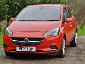 Vauxhall Corsa 1.4 SE 5dr PETROL AUTOMATIC 2015/65
