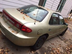2003 Chevrolet Cavalier *NEED GONE*