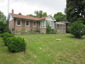 Stouffville 3-bedroom accessible