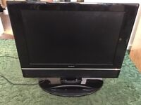 "Goodmans 19"" Hdmi Freeview TV"