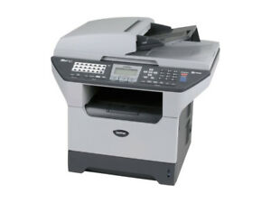 BROTHER MFC-8860DN PRINTER (FOR PARTS)