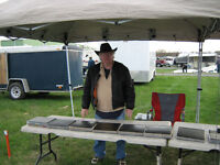 1934-1935 Chevrolet Standard Running Boards WANTED