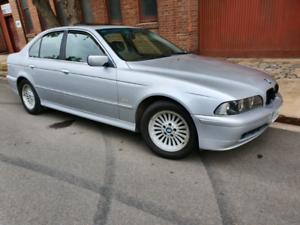 2003 BMW 530i. IMMACULATE, WELL MAINTAINED , FULL HISTORY