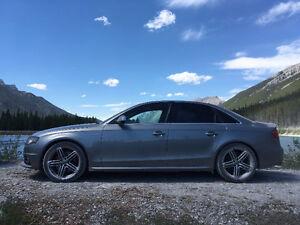 2011 Audi S4 Premium Sedan