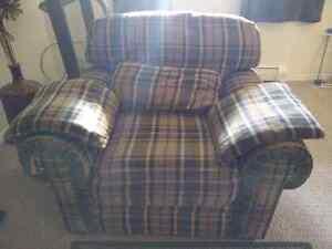 Couches (Set of 2)
