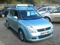 Suzuki Swift 1.3 ( 91bhp ) GL