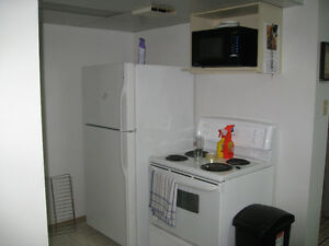great utilities paid basement suite