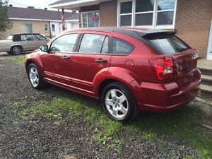 2008 Dodge caliber safety and E-test included