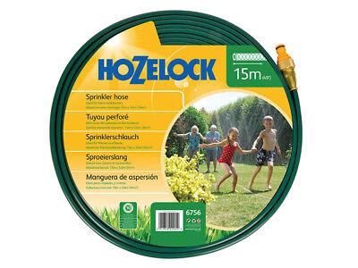 Hozelock Sprinkler Hose 15m HOZ6756