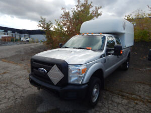 2011 Ford E-350 Pickup Truck AS IS