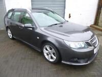 Saab 9-3 1.9TTiD ( 160ps ) SportWagon 2011