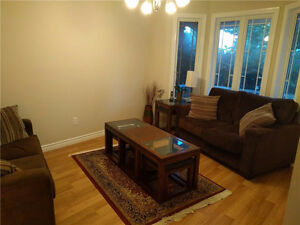 Detached 3 Bdrm. Family Home in Columbia Forest $1650 + Kitchener / Waterloo Kitchener Area image 2