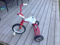 Older toddler tricycle