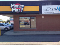 Retail/Office Space 1411 King Street, Courtice - 12 MONTHS FREE