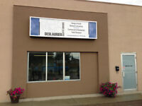 Northside Office Space for Lease