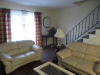 Rent September 1, Three Bedroom Town House for Rent $975.00