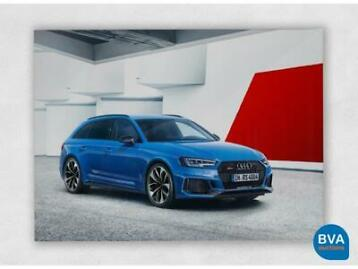 Online Veiling: Audi RS4 2019|42094