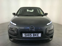 2015 CITROEN C4 CACTUS TOUCH PURETECH 1 OWNER SERVICE HISTORY FINANCE PX WELCOME