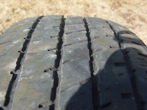 Bridgestone A/S tires for sale