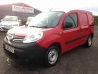 2015 15 RENAULT KANGOO 1.5 dCi ML19 DCI 75 SLD RED NO VAT