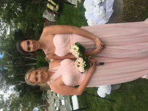 Versa Dress Bridesmaid or Prom