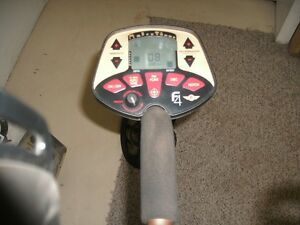 Fisher F-4 Metal Detector Kitchener / Waterloo Kitchener Area image 2