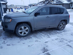 ACCIDENT Free and LOW MILEAGE 2013 Jeep Compass