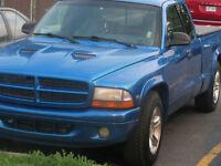 2000 Dodge Dakota Camionnette