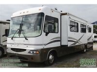 wanted calss A motorhome w/slide out,29 to 32 foot