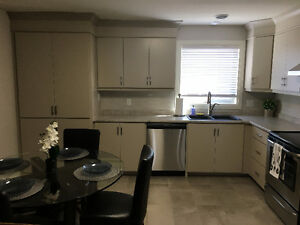 Renovated, Fully Furnished Bungalow in Grimsby