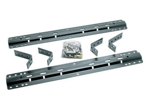 NEW Reese 30035 - Fifth Wheel Rails and Installation Kit