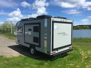 Solar Camper For Sale - REDUCED