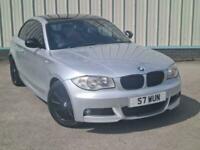BMW 1 Series 2.0 120d M Sport Auto 2dr Coupe Diesel Automatic