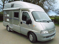 2005 Hymer Exsis SK SOLD, SIMILAR REQUIRED