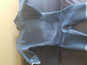Wet suit for sale asap - Make me an offer
