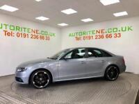 Audi A4 Tdi Quattro S Line Black Edition