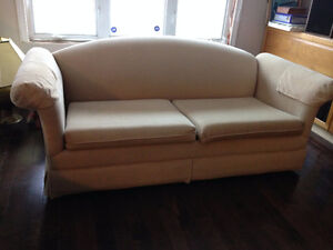 sofa-bed very clean, great condition