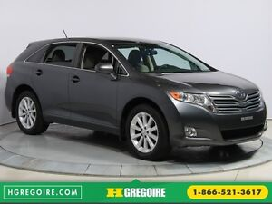 2012 Toyota Venza 4dr Wgn AUTO A/C GR ELECT MAGS BLUETOOTH