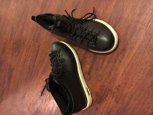 Native fitzsimmons boots