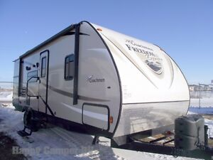 "Coachmen freedom Express 24' ""Special Edition"""