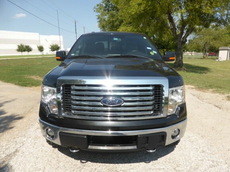 Image 2 Voiture Américaine d'occasion Ford F-150 2012