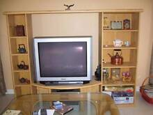 Display/TV entertainment set - made up of 4 separate units Nedlands Nedlands Area Preview