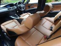 2010 BMW 3 Series 2.0 318d M Sport 4dr