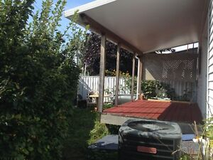 FURNISHED FIVE BED ROOM -2 BATHROOM HOME IN COBOURG FOR RENT Peterborough Peterborough Area image 2