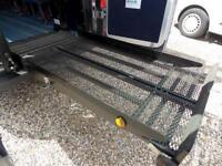 Peugeot Boxer Hdi 335 L3h2 2.2 Manual Diesel Wheelchair Access