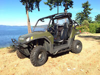 2010 ATV Polaris RZR 800