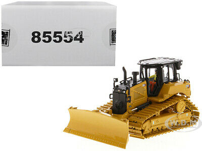 CAT CATERPILLAR D6 XE LGP TRACK TYPE TRACTOR DOZER 1/50 BY DIECAST MASTERS 85554 for sale  Shipping to Canada