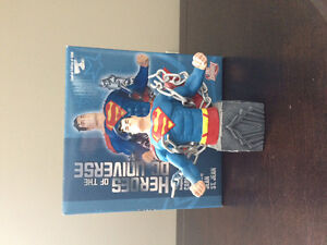 Superman 6 inch bust statue