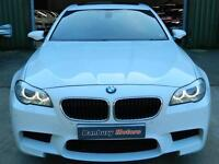 2012 BMW 5 SERIES M5 SALOON PETROL